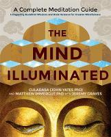 Culadasa, Immergut PhD, Matthew - The Mind Illuminated - 9781781808207 - V9781781808207
