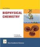 Kalsi, P.S.; Mahanta, N. - Biophysical Chemistry - 9781781830031 - V9781781830031
