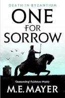 M. E. Mayer - One for Sorrow - 9781781850053 - V9781781850053