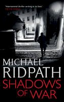 Ridpath, Michael - Shadows of War (Traitors) - 9781781853313 - V9781781853313