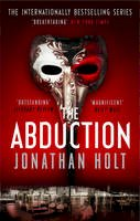 Holt, Jonathan - The Abduction (The Carnivia Trilogy) - 9781781853726 - 9781781853726