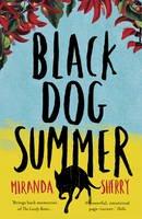 Miranda Sherry - Black Dog Summer - 9781781859599 - 9781781859599