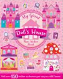 - My Giant Sticker and Activity Dolls House Book (Giant S & A Dolls House) - 9781781970126 - KRS0029801