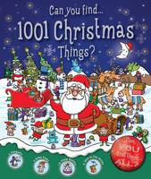 NA - 1001 Things to Find at Christmas - 9781781971062 - V9781781971062