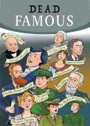 Desmond Doyle - Dead Famous - 9781781998144 - 9781781998144
