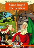 Carroll, Ann - Saint Brigid the Fearless - 9781781999271 - 9781781999271