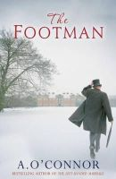 A. O'Connor - The Footman - 9781781999493 - KRA0008775