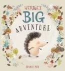 Poh, Jennie - Herbie's Big Adventure - 9781782025191 - V9781782025191