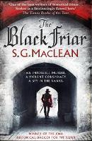 MacLean, S.G. - The Black Friar: Damian Seeker 2 - 9781782068471 - V9781782068471