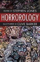 Jones, Stephen - Horrorology - 9781782069997 - V9781782069997