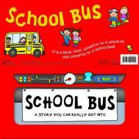 Phillip, Claire - Convertible School Bus - 9781782092001 - V9781782092001