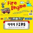 Phillip, Claire - Convertible Fire Engine (Convertibles) - 9781782092018 - V9781782092018