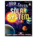Graham, Ian - 100 Facts Solar System - 9781782096467 - V9781782096467