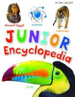 Kelly, Miles - Junior Encyclopedia - 9781782099697 - V9781782099697