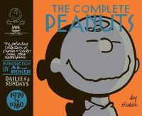 Charles M. Schulz - The Complete Peanuts 1979-1980: Volume 15 - 9781782111016 - 9781782111016