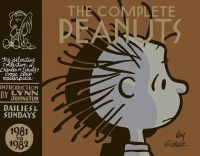 Schulz, Charles - The Complete Peanuts 1981-1982: Volume 16 - 9781782111023 - V9781782111023