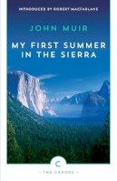 John Muir - My First Summer in the Sierra (Canons) - 9781782114437 - 9781782114437