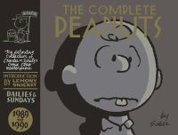Schulz, Charles - The Complete Peanuts 1989-1990: Volume 20 - 9781782115175 - V9781782115175
