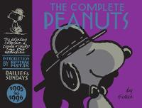 Charles Schulz - The Complete Peanuts 1995-1996: Vol 23 - 9781782115205 - 9781782115205