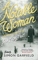 Pratt, Jean Lucey - A Notable Woman: The Romantic Journals of Jean Lucey Pratt - 9781782115724 - V9781782115724