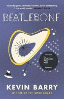 Kevin Barry - Beatlebone - 9781782116165 - V9781782116165