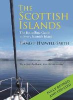 Haswell-Smith, Hamish - The Scottish Islands: A Comprehensive Guide to Every Scottish Island - 9781782116783 - V9781782116783