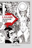 Alasdair Gray - Lanark: A Life in Four Books (The Canons) - 9781782117148 - 9781782117148