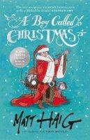 Haig, Matt - A Boy Called Christmas - 9781782117896 - V9781782117896