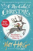Haig, Matt - A Boy Called Christmas - 9781782118268 - V9781782118268