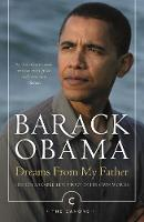 Obama, Barack - Dreams From My Father - 9781782119258 - 9781782119258