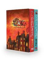 Haig, Matt - A Boy Called Christmas and the Girl Who Saved Christmas - 9781782119487 - V9781782119487