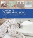 Knight, Lorna - Complete Dressmaking Skills: Online Video Book Guides - 9781782210245 - V9781782210245