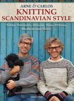Nerjordet, Arne, Zachrison, Carlos - Arne & Carlos Knitting Scandinavian Style - 9781782211549 - V9781782211549