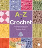 Country Bumpkin Publications - A-Z of Crochet - 9781782211655 - V9781782211655