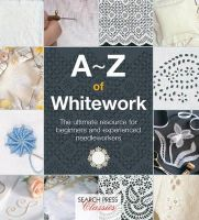 Country Bumpkin - A-Z of Whitework (Search Press Classics) - 9781782211792 - V9781782211792