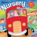 Wendy Straw - 20 Favourite Nursery Rhymes (20 Favourite Nursery Rhymes - Illustrated by Wendy Straw) - 9781782262077 - V9781782262077