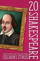Macaw Books - Twenty Shakespeare Children's Stories: The Complete 20 Books Boxed Collection - 9781782262329 - V9781782262329