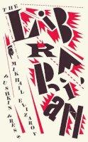 Elizarov, Mikhail - The Librarian - 9781782270270 - V9781782270270