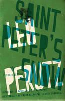 Leo Perutz - Saint Peter's Snow - 9781782271680 - V9781782271680