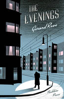 Gerard Reve - The Evenings (Pushkin Collection) - 9781782271789 - V9781782271789