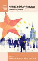 - Memory and Change in Europe - 9781782389293 - V9781782389293