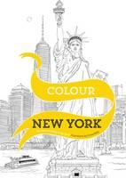 Kelly, Emma - Colour New York - 9781782403555 - V9781782403555