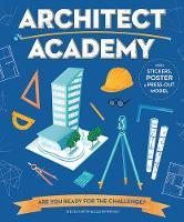 Martin, Steve, Kimpimaki, Essi - Architect Academy - 9781782404002 - V9781782404002
