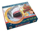 Lambert, Nat - 3D Shark Attack! (Press out & Build Wall Model) - 9781782448969 - V9781782448969