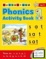 Holt, Lisa - Phonics Activity Book 1 - 9781782480938 - V9781782480938