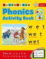Holt, Lisa, Wendon, Lyn - Phonics Activity Book 2 - 9781782480945 - V9781782480945