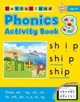 Holt, Lisa, Wendon, Lyn - Phonics Activity Book 3 - 9781782480952 - V9781782480952