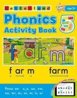 Holt, Lisa, Wendon, Lyn - Phonics Activity Book 5 - 9781782480976 - V9781782480976