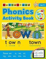 Holt, Lisa, Wendon, Lyn - Phonics Activity Book 6 - 9781782480983 - V9781782480983