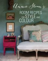 Annie Sloan - Annie Sloan's Room Recipes for Style and Colour - 9781782491712 - V9781782491712